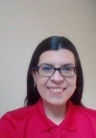 A photo of Teresa, a tutor from Sul Ross State University