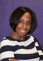 A photo of Margo, a tutor from Xavier University of Louisiana