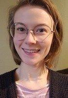 A photo of Hannah, a tutor from Baldwin Wallace University