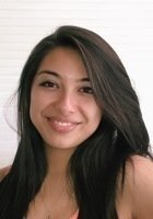 A photo of Kaila, a tutor from Colgate University