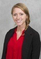 A photo of Emma, a tutor from Bradley University