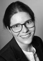 A photo of Carolin, a tutor from University of Regensburg