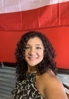 A photo of Francine, a tutor from SUNY at Fredonia