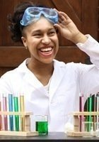 A photo of Chamberlyn, a tutor from Vanderbilt University