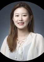 A photo of Yeon Joo, a tutor from Dartmouth College