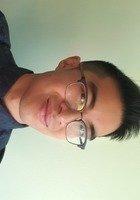 A photo of Jonathan, a tutor from Stony Brook University