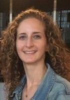 A photo of Lara, a tutor from CUNY LaGuardia Community College