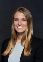 A photo of Sarah, a tutor from Stony Brook University