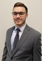 A photo of Devon, a tutor from Slippery Rock University of Pennsylvania