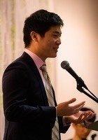 A photo of Jay, a tutor from University of Pennsylvania