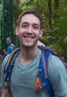 A photo of Patrick, a tutor from Rutgers University-New Brunswick