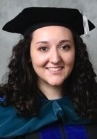 A photo of Michelina, a tutor from Old Dominion University
