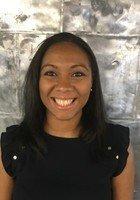 A photo of Wendy, a tutor from University of Massachusetts-Boston