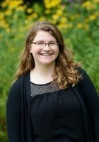 A photo of Addie, a tutor from St Olaf College