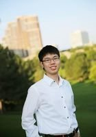 A photo of Leon, a tutor from University of Colorado Boulder