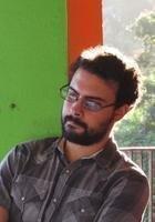 A photo of Edgardo, a tutor from Polytechnic University of Puerto Rico