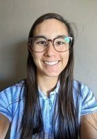 A photo of Colleen, a tutor from University of Arizona