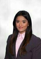 A photo of Krupa, a tutor from Stony Brook University