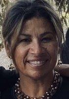 A photo of Maria, a tutor from Washington State University