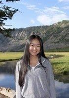 A photo of Anabel, a tutor from Vanderbilt University