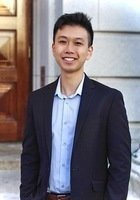 A photo of Theodore, a tutor from University of Wisconsin-Madison