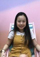 A photo of Crystal, a tutor from Houston Baptist University