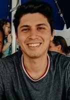 A photo of Daniel, a tutor from Stevens Institute of Technology