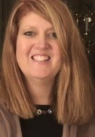 A photo of Ann Marie, a tutor from Slippery Rock University of Pennsylvania