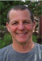 A photo of Joel, a tutor from Northeastern University