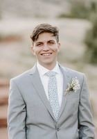 A photo of Daniel, a tutor from Brigham Young University-Idaho