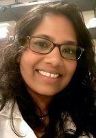 A photo of JAMUNABAI, a tutor from Boston University