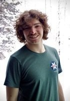 A photo of Dylan, a tutor from Carleton College