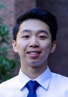 A photo of Bryan, a tutor from University of Pennsylvania