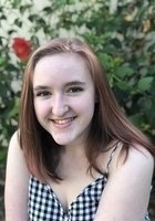 A photo of Vivienne, a tutor from University of Wisconsin-Madison