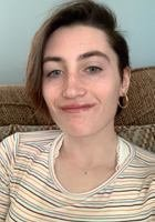 A photo of Kate, a tutor from Smith College