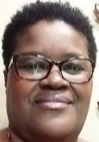 A photo of Pauline, a tutor from Sam Sharpe Teachers college