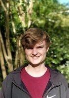 A photo of Caleb, a tutor from Harvard University