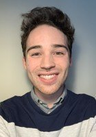 A photo of Jack, a tutor from Loyola University-Chicago