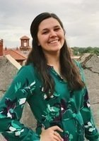 A photo of Lucy, a tutor from Flagler College-St Augustine