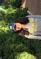 A photo of Areeba, a tutor from University of Michigan-Ann Arbor