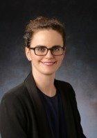 A photo of Elizabeth, a tutor from Bryn Mawr College
