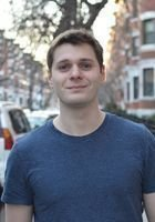 A photo of Andrew, a tutor from Northeastern University