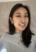 A photo of Jillian, a tutor from Rutgers University-New Brunswick