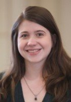 A photo of Allison, a tutor from Connecticut College