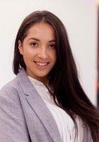 A photo of Anna, a tutor from Rutgers University-Newark
