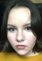 A photo of Renata, a tutor from Michigan State University