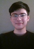 A photo of Aaron, a tutor from University of Virginia-Main Campus