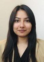 A photo of Pranita, a tutor from University of Cincinnati-Main Campus