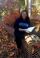 A photo of Catherine, a tutor from Spelman College