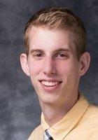 A photo of Daniel, a tutor from Wheaton College (Illinois)